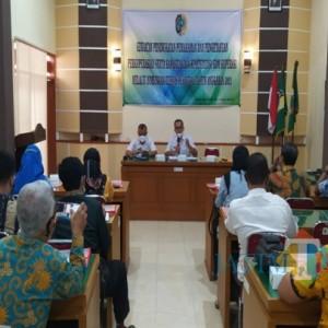 Sosialisasi Perizinan, Dinkop UMKM Kabupaten Tulungagung: Tingkatkan SDM dan Kompetensi