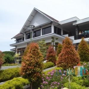 Vila Bima Shakti Selecta Tempat Favorit Soekarno