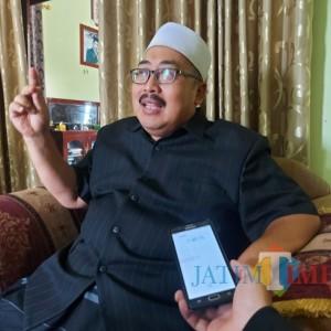 Gus Fahrur Ungkap Alasan PWNU Jatim Dukung KH Miftachul Akhyar-KH Yahya Cholil Staquf Pimpin PBNU
