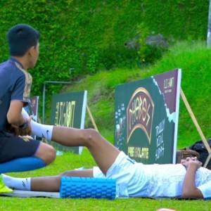 Pemain Muda Arema FC Rawan Cedera