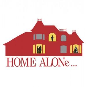 Melihat Aksi Teror Lawan Pencuri dalam Trailer Home Sweet Home Alone, Tayang 12 November