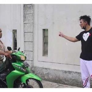 Subscriber YouTube Baim Wong Turun Drastis, Imbas Omeli Kakek Suhud