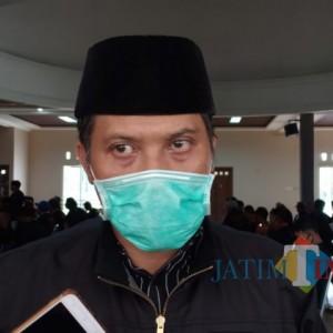Kesadaran Vaksin Masyarakat Tinggi, Ketua DPRD Beri Pujian