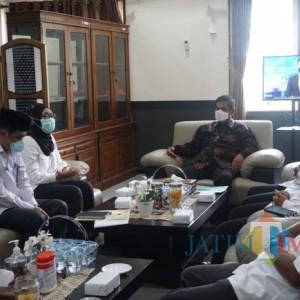 Jika Digelar Masa Pandemi, KPU Kabupaten Malang Butuh Anggaran Pemilu Rp 100 Miliar