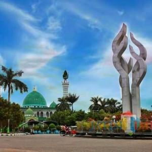 Berikut Tempat dan Jenis Lomba MTQ Se- Jawa Timur di Pamekasan