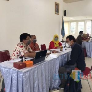 Menuju Musrenbang 2022, Bappeda Rekrut Masyarakat Umum Jadi Laskar Perencana