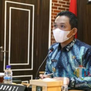 Kementerian ESDM Bakal Bangun 4 Ribu Jaringan Gas Bumi Rumah Tangga di Lumajang