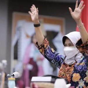 Jelang HUT, Kota Batu Dapat Kado 2 Penghargaan STBM Award 2021