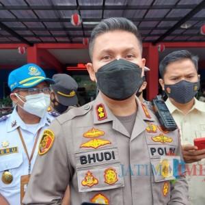 Kasus Pinjol Jadi Atensi Mabes Polri, Polresta Malang Kota akan Tindak Tegas