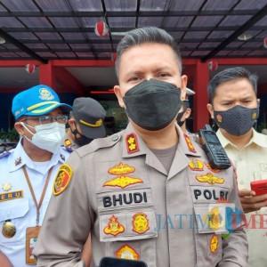 Pandemi Covid-19, Polresta Malang Kota tidak Beri Izin Keramaian Peringatan Maulid Nabi dan Hari Santri