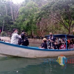 Menparekraf Tetapkan Desa Wisata Sanankerto sebagai 50 Besar Anugerah Desa Wisata Indonesia 2021