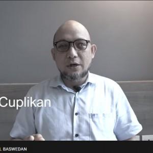 Usai Dipecat KPK, Novel Baswedan Buat Kanal Youtube, Ini Video Pertamanya