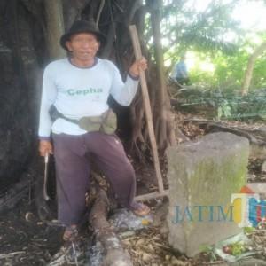 Punden Ndrio Kesumo Sumberejo Kulon, Ditunggu Macan Putih hingga Kualat Bagi yang Berani Mengusiknya