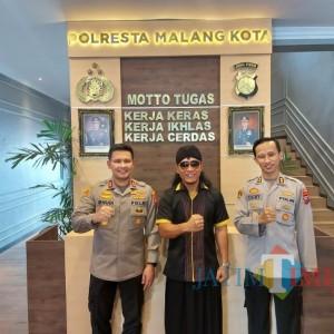 Gus Miftah Narasumber Pertama Podcast Rapopo Sis Polresta Malang Kota, Dorong Bisa seperti Podcast Deddy Corbuzier