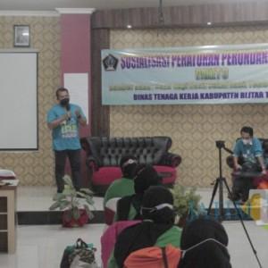 Sosialisasi Perundang-undangan di Bidang Cukai Gelombang III Resmi Ditutup, Pekerja Migran Kabupaten Blitar Siap Terjun Berwirausaha