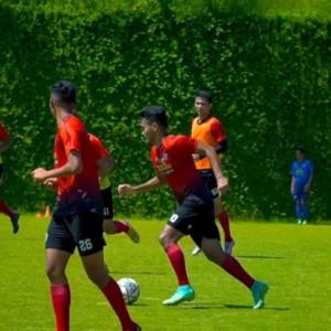Lawan Persija di Solo, Arema FC Minus 3 Pilar