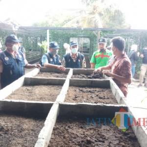 Tim Juri Lomba Kampung Bersinar Nilai Warga Belum Pahami Cara Pelihara Lingkungan