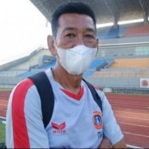 Kalah Dalam Laga Uji Coba 3-1 Lawan Gresik United, Ini Catatan Pelatih Persedikab Kabupaten Kediri