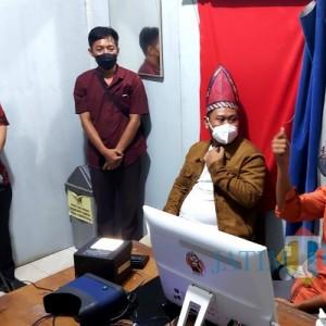 Lewat Trust in Bawean, Layanan Adminduk di Pulau Bawean Gresik Cukup di Kecamatan