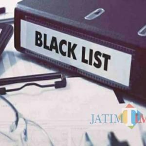 Tak Selesaikan Pekerjaan, Satu Kontraktor Asal Malang Di-Black List