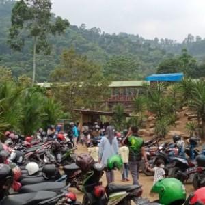 Kafe Kali TSG Berubah Tarif, Pengunjung Sempat Kecewa