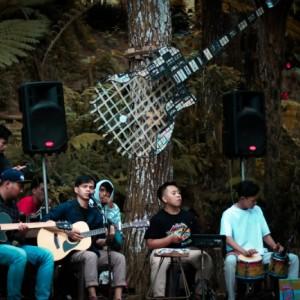 Ogah Terpuruk saat Pandemi, Kiprah 9 Pemuda yang Pilih Bergelut di Dunia Musik