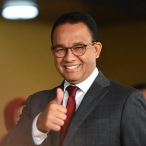 PKS Siap Usung Anies Baswedan Maju Capres 2024