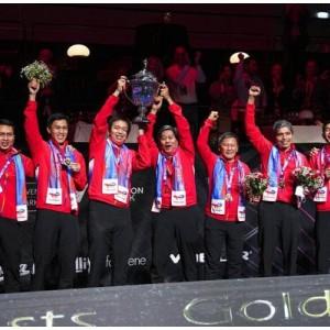 Lika-Liku Indonesia Kembali Raih Juara di Piala Thomas 2021 Setelah 19 Tahun Silam