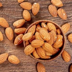 Sering Jadi Camilan, Kacang Almon Bisa Bantu Tubuh dari Penyakit Mematikan