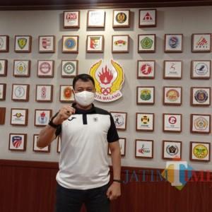 Sambut Atlet Berprestasi di PON XX Papua 2021, KONI Kota Malang Siapkan Kejutan