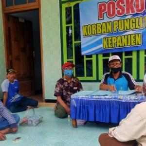 Lima Hari Dibuka, Posko Pengaduan Pungli PTSL di Gumukmas Tampung 300 Aduan Pungli Tanah