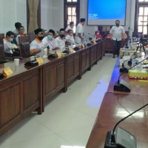 4 Motivasi dan Wejangan Penting Dewan untuk 54 Ketua Ranting PKS Kota Malang