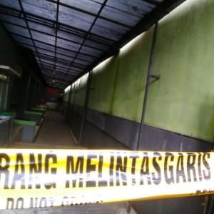 Penjual Bakso di Malang Ditemukan Tewas Gantung Diri, Ada Empat Kursi di Sekitar TKP