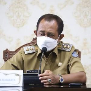 Warga Surabaya Terjerat Pinjol Ilegal, Wakil Wali Kota Armuji Siap Berantas