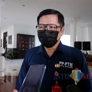 Kota Malang Masih Tunggu Juknis dari Pusat untuk Booster Vaksin Covid-19 Masyarakat Umum