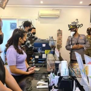 Sukses Uji Coba New Normal, Pemkot Blitar Gencarkan Operasi Yustisi