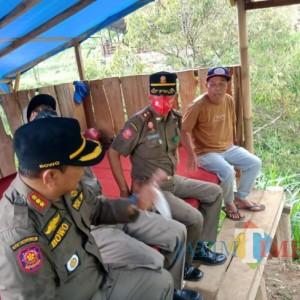 Belum Lengkapi Perizinan, Kafe Kali TSG Ditutup Sementara