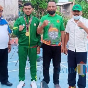 KONI Gresik Siapkan Bonus untuk Atlet Peraih Medali di PON Papua