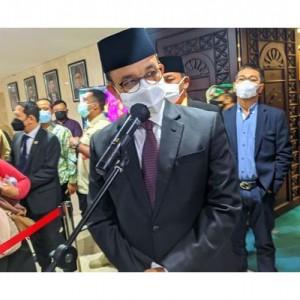 Hari Ini, Kelompok Relawan Anies Baswedan Capres 2024 Deklarasi di Jakarta