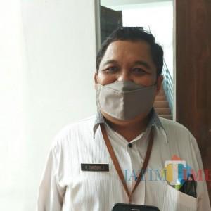 Triwulan Ketiga 2021, Disnaker-PMPTSP Kota Malang Catat Ada 15 Pengaduan