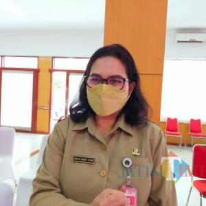 Sutojayan Jadi Satu-satunya Kecamatan di Kabupaten Blitar dengan Capaian Vaksinasi 70 Persen