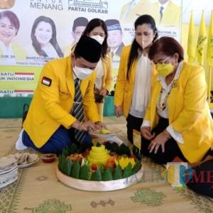 Peringatan Hari Jadi ke-57, Partai Golkar Banyuwangi Perkuat Pondasi Menjadi Pemenang Pemilu 2024