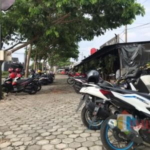 Setoran Retribusi Parkir Dishub Kota Malang Masih Rp 3,6 Miliar dari Target Rp 6 Miliar