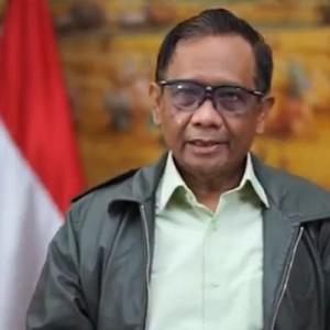 Mahfud MD Minta Masyarakat yang Sudah jadi Korban Tak Bayar jika Ditagih Pinjol Ilegal
