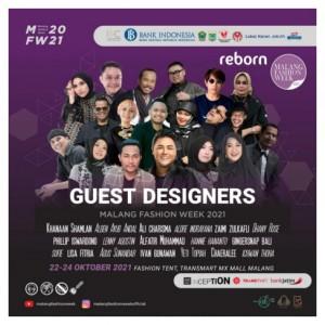 2 Hari Lagi, Malang Fashion Week Siap Sambut Pecinta Fashion Secara Hybrid
