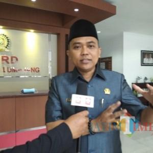 DPRD Lumajang: Setuju Penggabungan Dinas, Asal Layanan Publik Tetap Bagus