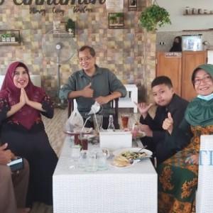 Ini Cara Umat Islam Memperingati Maulid Nabi di Banyuwangi