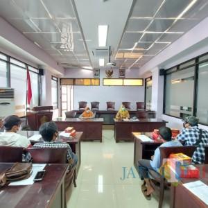 Disnaker Kota Malang Beri Pengarahan Tahap Pertama Pra Pelatihan Kerja Kepada 82 Pekerja
