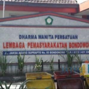 Cegah Over Kapasitas saat Pandemi, Ratusan Napi di Bondowoso Dapat Asimilasi