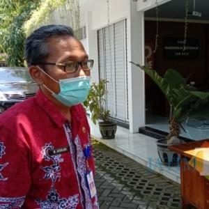 15 Bakal Calon Kepala Desa di Kabupaten Banyuwangi Jalani Ujian Tes Tulis